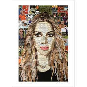 portret Anouk Hoogendijk