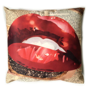 lippen kussen
