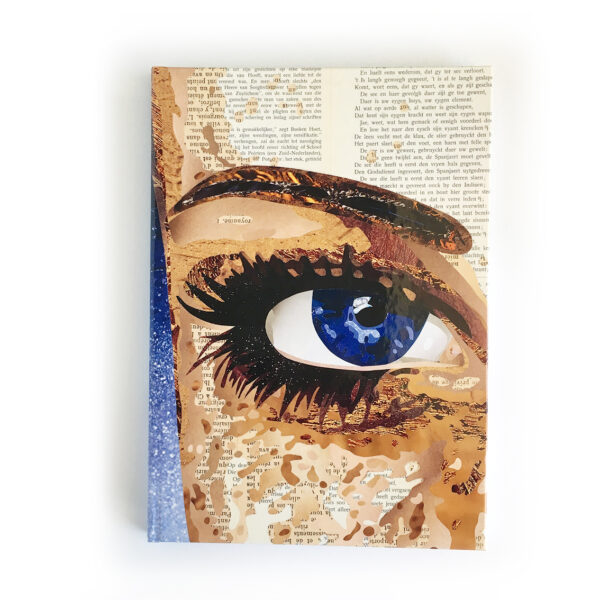 A4 blanco notitieboek