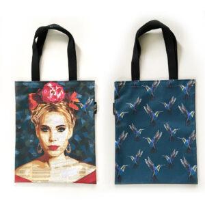 kunst shopper